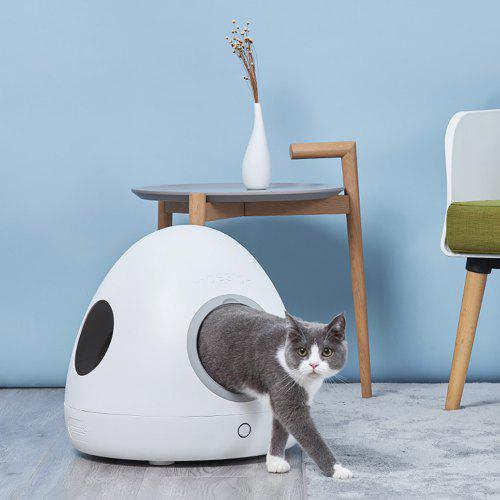 Intelligent Temperature Control Pet Warm and Cold Nest from Xiaomi youpin
