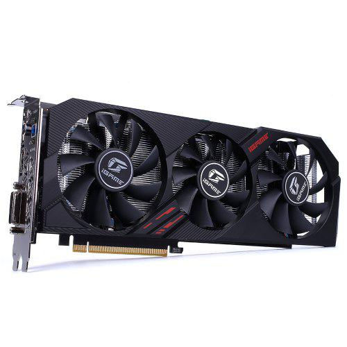 Colorful iGame GeForce GTX 1660 SUPER Ultra 6G Gaming Graphics Card