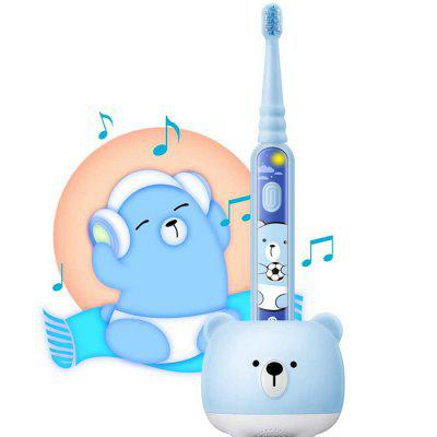 DR.BEI K5 Kids Sonic Electric Toothbrush