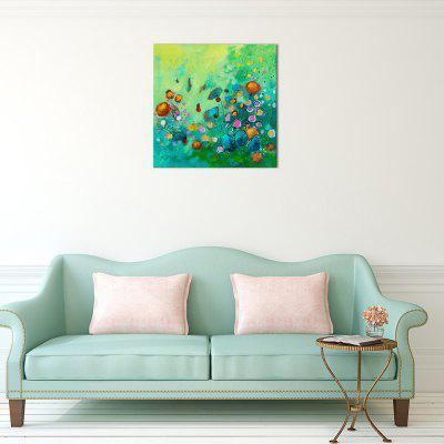 Home Decoration Hand-painted Oil Painting