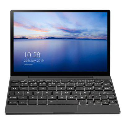 Magia Ben Mag1 8,9 calowy komputer osobisty kieszonkowy mini laptop PC z systemem Windows 10 Home OS Procesor Intel Core M3-8100Y 16GB DDR3 RAM + 512GB SSD
