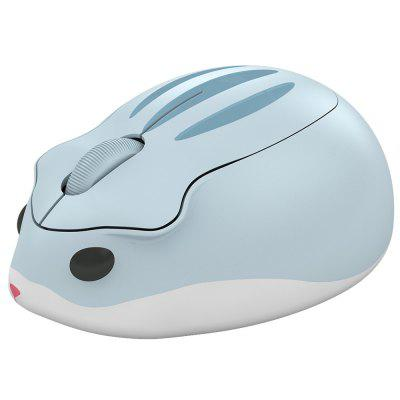 AKKO WAIGUACP Hamster 2.4GHz Wireless Mouse 4000DPI