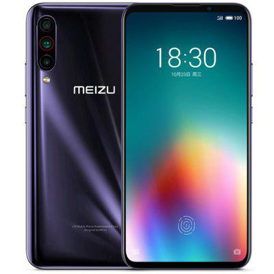 Meizu 16T 4G Smartphone 6.5 inch Flyme 8 Snapdragon 855 Octa Core 8GB RAM 128GB ROM 3 Rear Camera 4500mAh Battery Image
