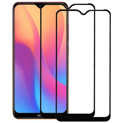 ASLING 2.5D Arc Edge 9H Tempered Film Screen Protector for Xiaomi Redmi 8