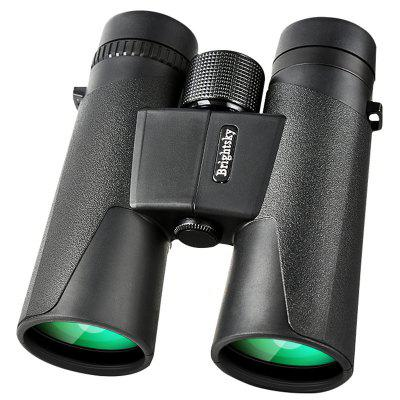 Brightsky 10X42 Binocular Telescope Multi-layer Coating