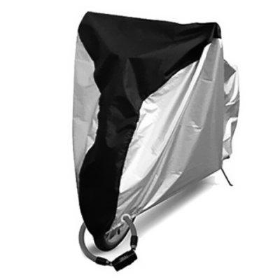 Bicycle Dust Cover Sun Protection Waterproof and Dustproof Clothes 190T