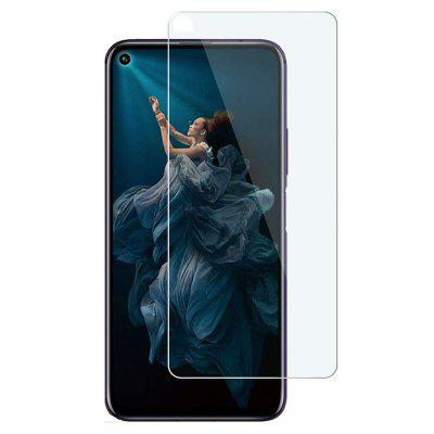 Naxtop 2.5D Tempered Glass Screen Protector for HUAWEI Nova 5T / Mate 30 / Mate 30 5G / Honor 20S