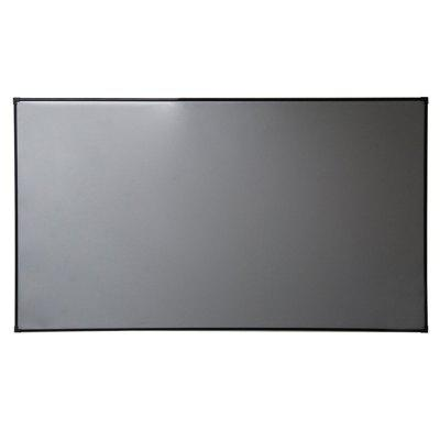 10% OFF! 120 inch 16: 9 High Brightness Projector Screen PET Material for Only $ 36.99. No More Terrible Viewing Experience!