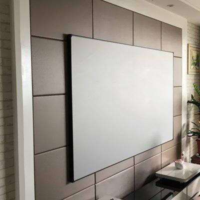 120 inch 16: 9 High Brightness Projector Screen