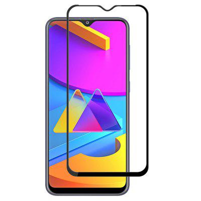 Naxtop 2.5D Tempered Glass Screen Protector for Samsung Galaxy M10s / M30s / A10s / A10e / A30s / A50s