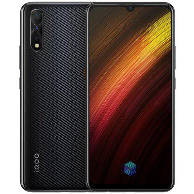 Vivo iQOO Neo 855 4G Phablet 6.38 inch Android 9.0 Snapdragon 855 Octa Core 6GB RAM 128GB ROM 3 Rear Camera 4500mAh Battery Image