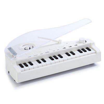 667 Intelligent Induction Mini Bluetooth Colorful Piano