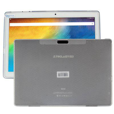 TPU Tablet Holster Soft Case Anti-drop Cover Protector voor Teclast M30 10,1 inch
