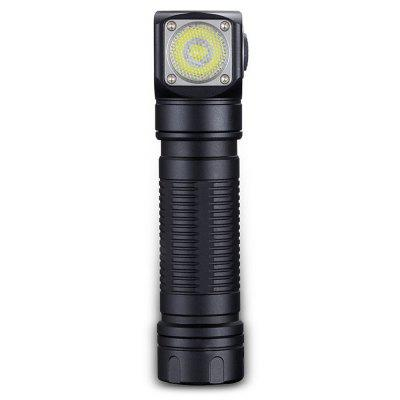 SKILHUNT H04 Dual Group Modes LED Headlight Max 1200lm CREE XM-L2 lamp kralen High Brightness zaklamp