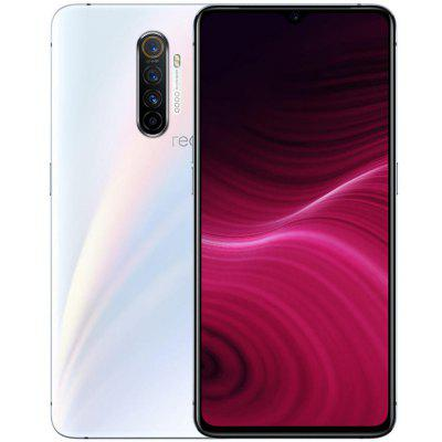 OPPO Realme X2 Pro 4G Smartphone 6.5 inch FHD+ Android 9.0 Snapdragon 855 Plus Octa Core 8GB RAM 128GB ROM 4 Rear Camera 4000mAh Battery Global Version Image