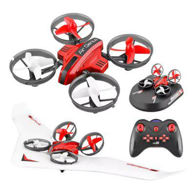 L6082 DIY All-in-one Air Genius Drone RC Quadcopter RTF
