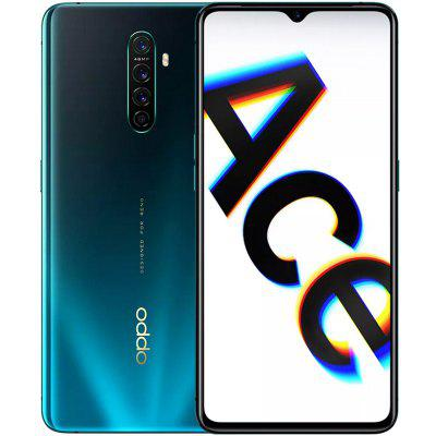 OPPO Reno Ace 4G Smartphone 6.5 inch Android 9.0 Snapdragon 855 Plus Octa Core 8GB RAM 256GB ROM 4 Rear Camera 4000mAh Battery Image