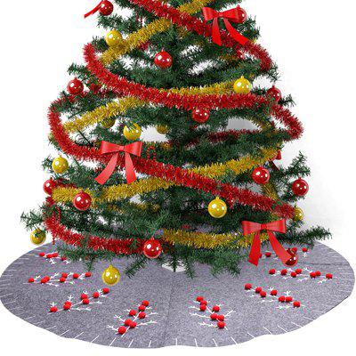 Kerstboom Rok Christmas Decoration Supply