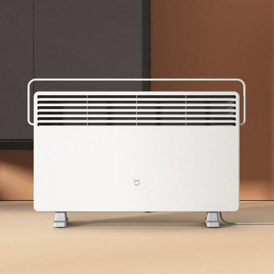 Xiaomi MIJIA 2200W Elektrisch verwarmingselement en thermostaat Version