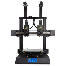 TENLOG Hadns-2 Independent Double Nozzle 3D Printer
