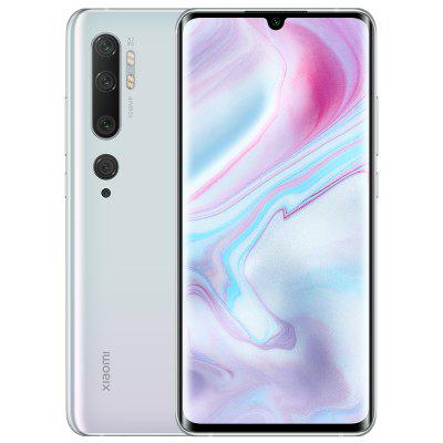 Gearbest Xiaomi Mi Note 10 (CC9 Pro) 108MP Penta Camera Phone Global Version