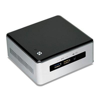 Intel NUC5i3RYHS New pulpitu Inteligentne Mini PC Kit