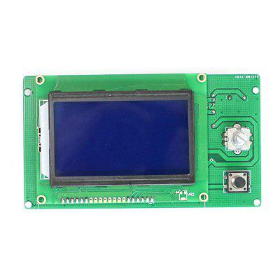 Ortur 128 x 64 LCD Liquid Crystal Screen