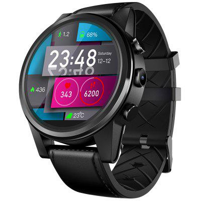 Zeblaze Thor 4 Pro 4G Smart Phone Watch 1.6 inch Android 7.1 MTK6739 Quad Core 1.25GHz 1GB RAM 16GB ROM 600mAh Battery