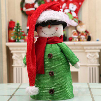 Christmas Items Super Plush Christmas Hat for Adult and Children