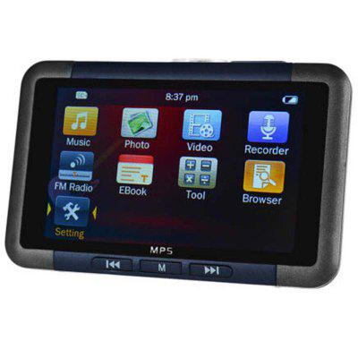 High-definition 3.0 inch Car MP5 Player 8GB Built-in Memory