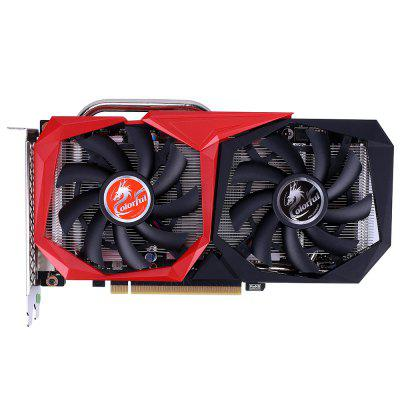 Colorful Battle-Ax GeForce GTX 1660 SUPER 6G Gaming Graphics Card