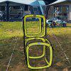STARTRC FPV Crossing Door Competition Obstacle Avoidance Door for MAVIC MINI - YELLOW