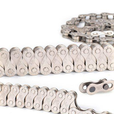 FMFXTR Road Bicycle Mountain Bike Chain