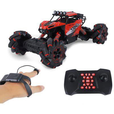 RQ2048 2.4G Stunt Off-road Drift Car