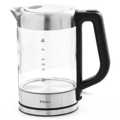 SH-077 Household Automatic Power-Off Hot Water Electric Kettle