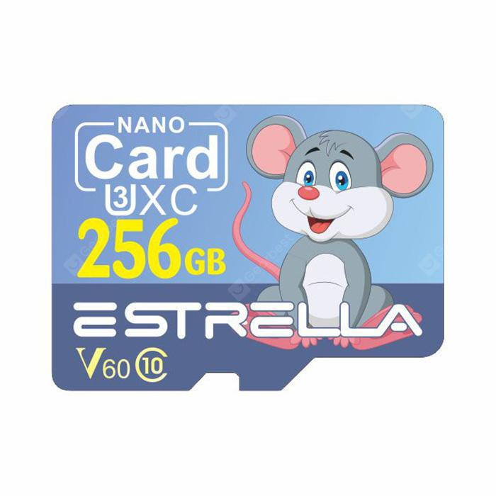 ESTRELLA U2 / U3 V60 High Speed High Cap