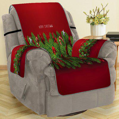 Christmas Decoration Supplies Sofa Cover
