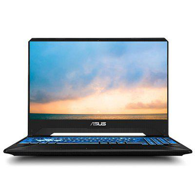 ASUS Flying Fortress 7 Game Laptop 15.6 inch Notebook Windows 10 Home Intel Core i5-9300H Hexa Core 4.5Hz