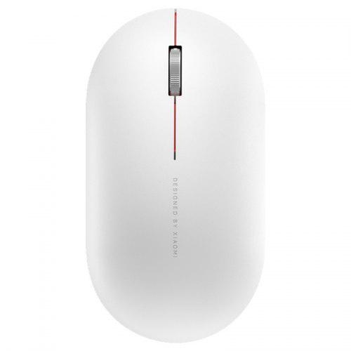 13.99 - Xiaomi Wireless Portable Mouse 2 -  XMWS002TM - 2.4GHz - White