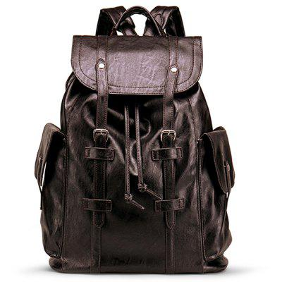 Heren Outdoor Travel Backpack Fashion schoudertas