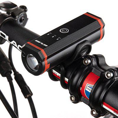 GUB 013 Universal Rechargeable Bicycle Headlights
