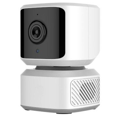 ZC-N1 2MP 1080P WiFi AI inteligent PTZ IP Network Camera de urmărire a mișcării Night Vision Two-way Intercom