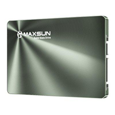 MAXSUN MS120GBA6A 2.5-inch 120G Solid State Drive for Desktop Laptop