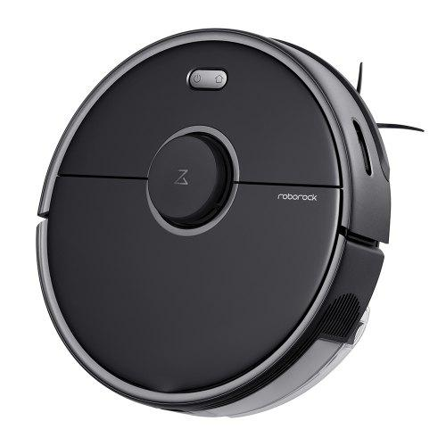 Roborock S5 Max Laser Navigation Robot Wet and Dry Vacuum Cleaner from...