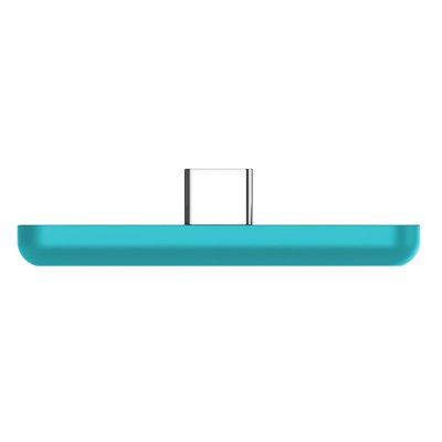 GuliKit NS07 Route Air Bluetooth Wireless Audio Adapter voor de Nintendo Switch, Switch Lite, PS4, PC