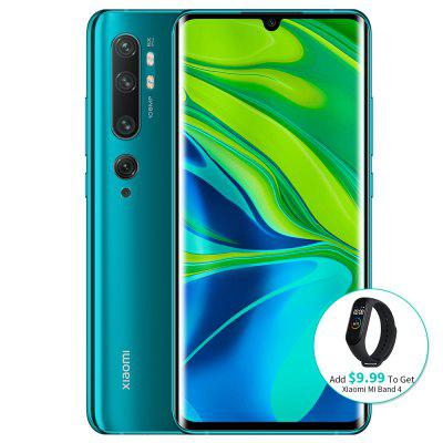 Xiaomi Mi Note 10 (CC9 Pro) 108MP Penta Camera Phone wersja globalna