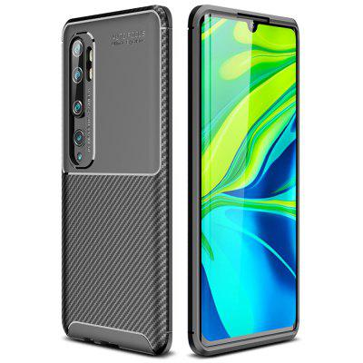 ASLING High Quality TPU Back Cover Soft Shell Phone Case for Xiaomi Mi Note 10 / CC9 Pro