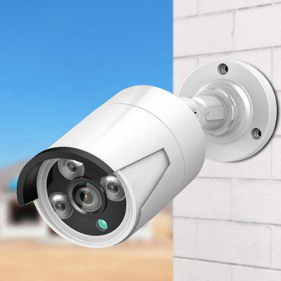 Stalwall N1 1080P PoE IP Camera at $23.99 Supports Onvif 2.0 and Works with Any NVR for Establishing a Full-fledged Surveillance System