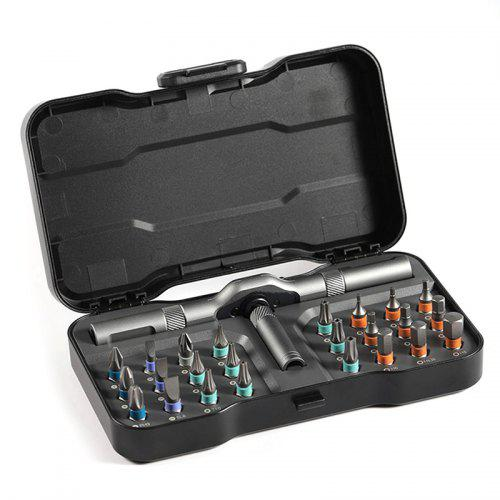 DUKA RS1 24-in-1 Multifunction Ratchet Set from Xiaomi youpin