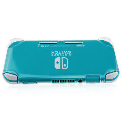 GuliKit NS16 Transparent Shockproof Protective Case Cover for Nintendo Switch Lite